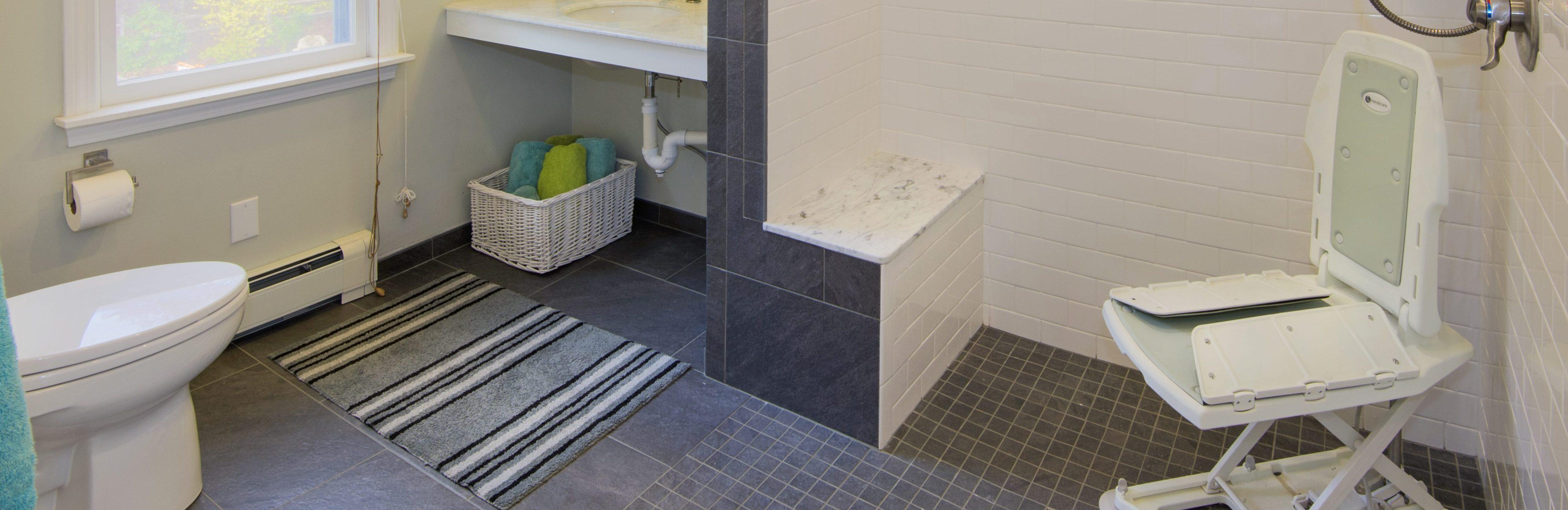 Home modification loan program cedac for Bath remodel financing